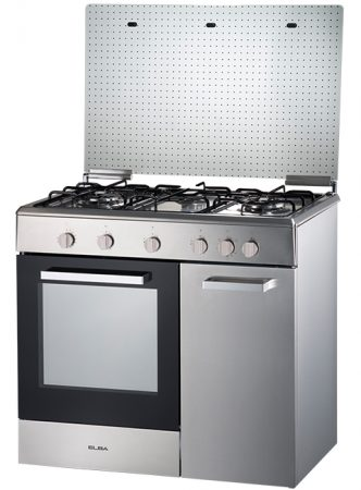 Gas Cooker Elba
