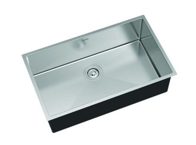 Undermount Series - Handcrafted Sink