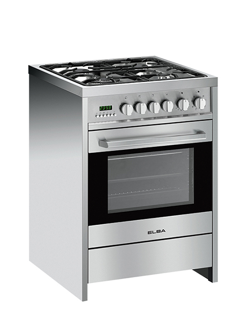 Category Professional Range Cooker