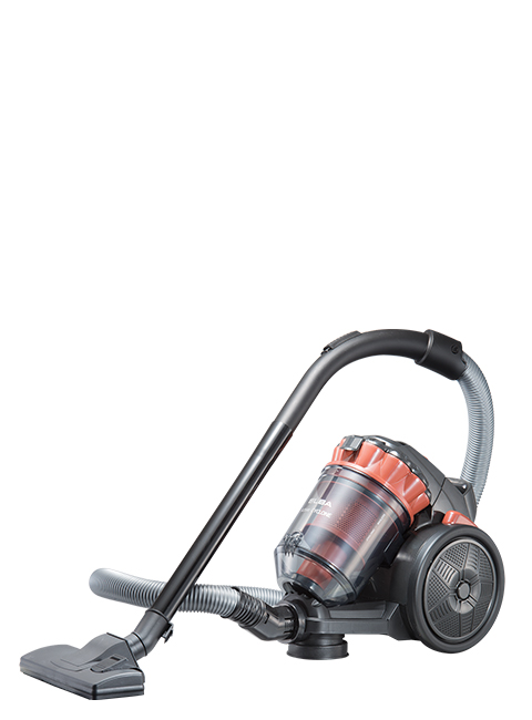 Multi-Cyclone Vacuum Cleaner