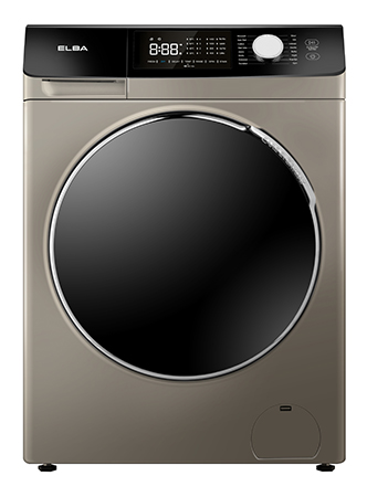 2-in-1 Washer Dryer